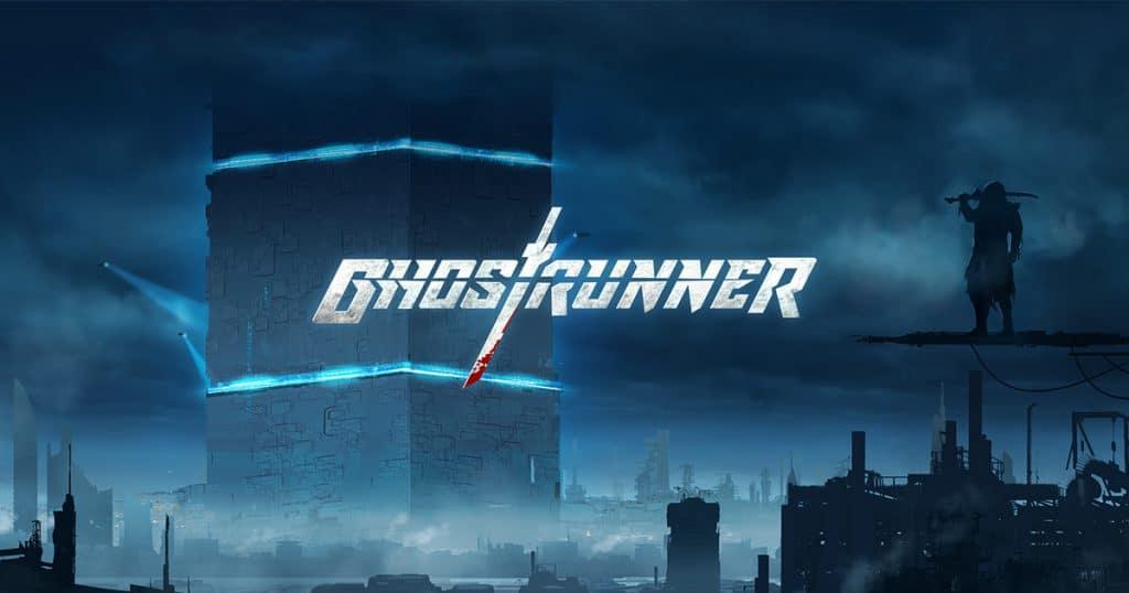Ghostrunner ปล่อย Demo เปิดให้ไปทดลองเล่น
