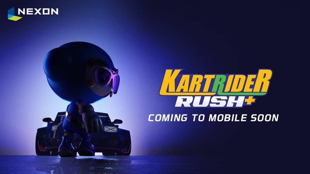 KartRider Rush ประกาศวันเปิดเกมพร้อมซิ่ง 12 พ.ค