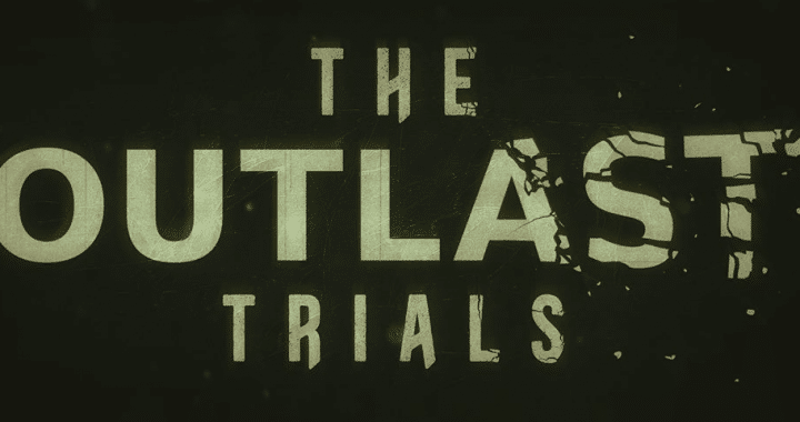The Outlast Trail