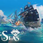 เตรียมตัวท่องทะเล !! King of Seas ปล่อยตัวอย่าง Gameplay ออกมาให้ได้ชมกันแล้ว