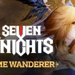 Seven Knights: Time Wanderer ประกาศวางจำหน่าย 5 พฤศจิกายน