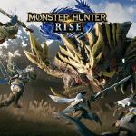 Monster Hunter Rise ปล่อย Demo ช่วงจำกัดเวลาให้ได้ลองทดสอบเล่นกันแล้ว!!