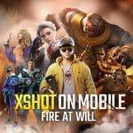 Bullet Angel หรือเรียกอีกชื่อว่า Xshot Mobile พร้อมเปิดลงทะเบียนล่วงหน้า 20 เมษายนนี้!!