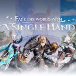 Perfect World: Revolution เกม MMORPG แนวตั้ง ได้เปิดให้ลงทะเบียนล่วงหน้าแล้ววันนี้ทั้ง IOS และ Android