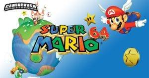 SuperMario 64