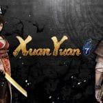 Xuan-Yuan Sword VII เกมออนไลน์แนวกลยุทธ์ที่กำลังได้รับความนิยมเป็นอย่างมาก