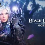 Black Desert Mobile เกมมือถืออนไลน์ที่ได้มีการเพิ่มเนื้อหาของตัวเกมเพิ่มเข้ามาใหม่