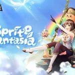 Sprite Fantasia เกมออนไลน์แนว MMORPG เป็นภาคต่อ Grand Fantasia